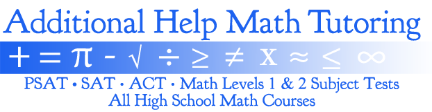 Additional Help Math Tutoring Westchester
